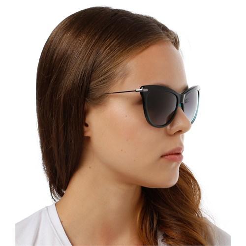 Maxmara Mxm Edgy I 7Zw 56 Hd Kadın Güneş Gözlüğü