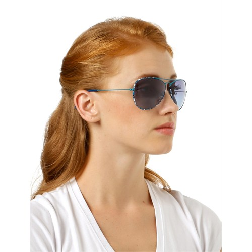 Emilio Pucci Ep 125 440 Kadın Güneş Gözlüğü
