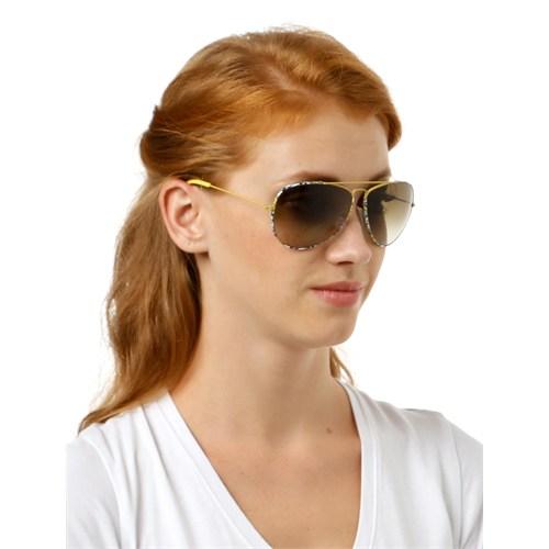 Emilio Pucci Ep 125 704 Kadın Güneş Gözlüğü