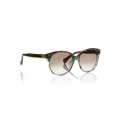 Emilio Pucci Ep 729S 341 Kadın Güneş Gözlüğü