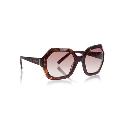 Karl Lagerfeld Kl 808 013 Kadın Güneş Gözlüğü