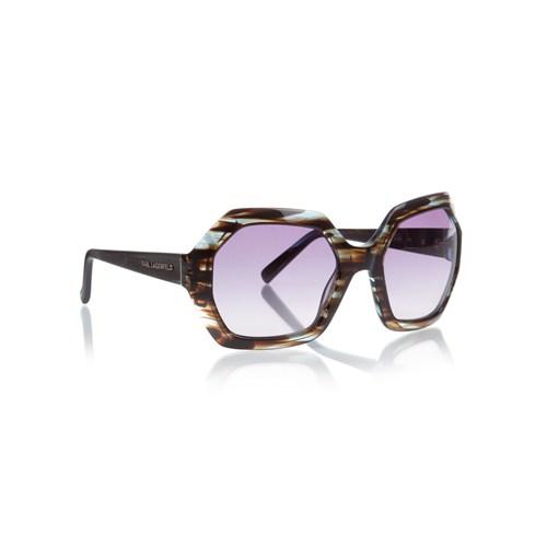 Karl Lagerfeld Kl 808 116 Kadın Güneş Gözlüğü
