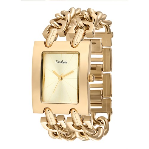 Elizabeth Elz355601 Kadın Kol Saati