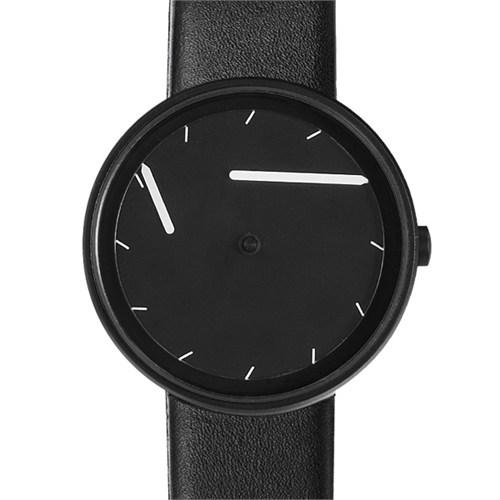Projects Watches Twirler Black Unisex Kol Saati