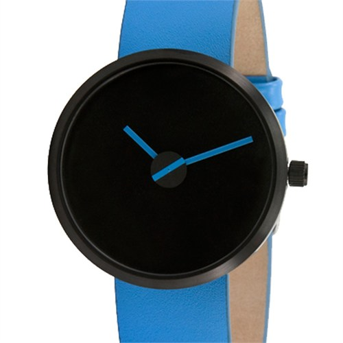 Projects Watches Sometimes Blue With Blue Kadın Kol Saati