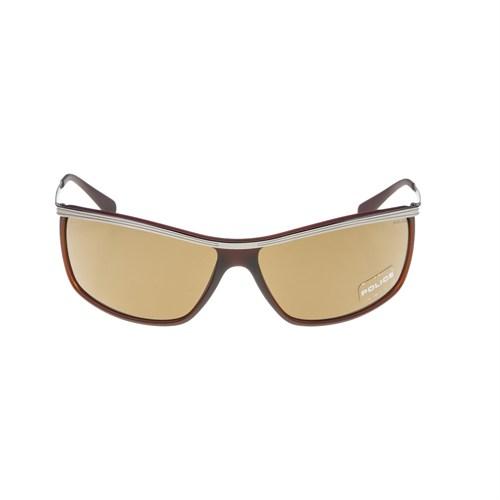 Police 8424 568R Unisex Güneş Gözlüğü