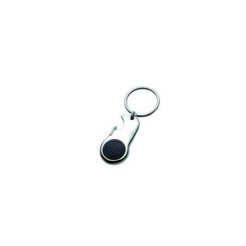 Nektar K63536 Açacaklı Metal Anahtarlık