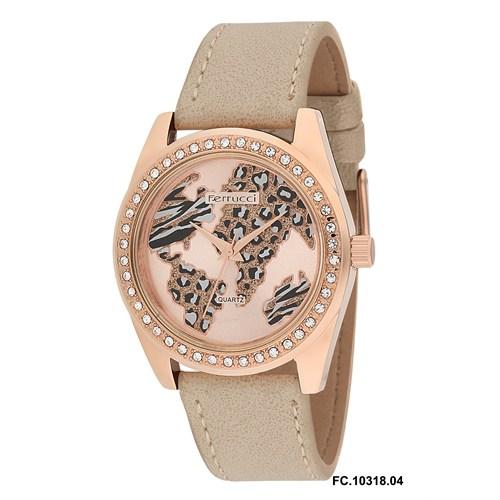 Ferrucci 2Fk2071 Kadın Kol Saati