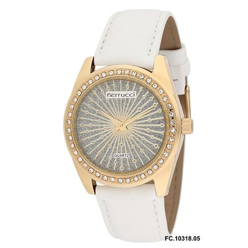 Ferrucci 2Fk2081 Kadın Kol Saati