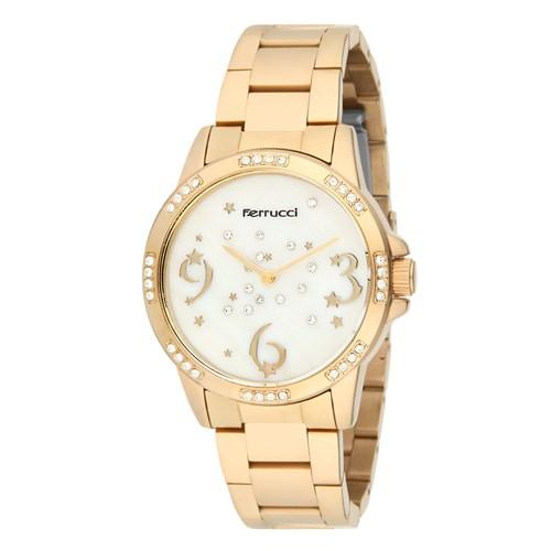 Ferrucci 2Fm1022 Kadın Kol Saati