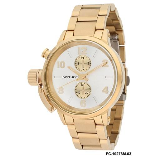 Ferrucci 2Fm1754 Kadın Kol Saati
