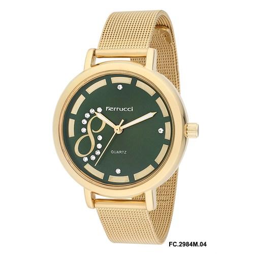Ferrucci 2Fm1761 Kadın Kol Saati