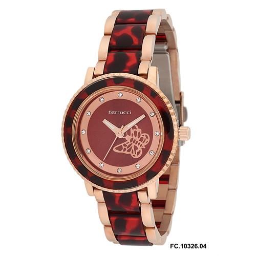 Ferrucci 2Fm1798 Kadın Kol Saati