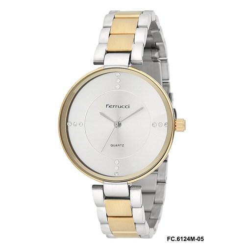Ferrucci 7Fm226 Kadın Kol Saati