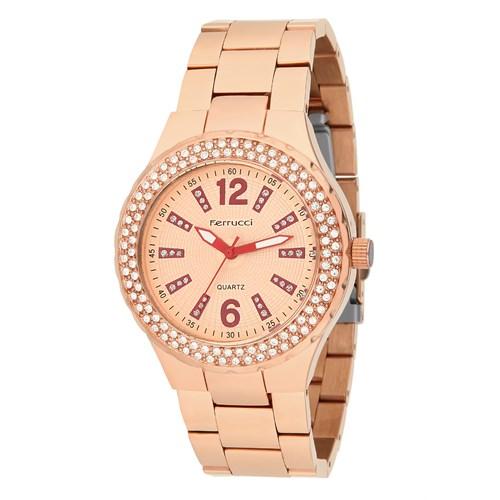Ferrucci 2Fm560 Kadın Kol Saati