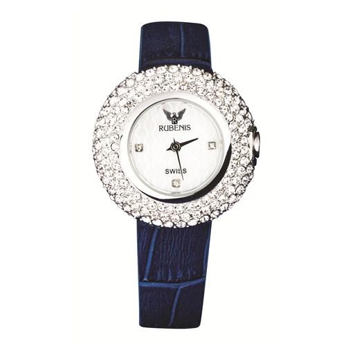 Rubenis Dıamond Rbx5000-Lw Kadın Kol Saati