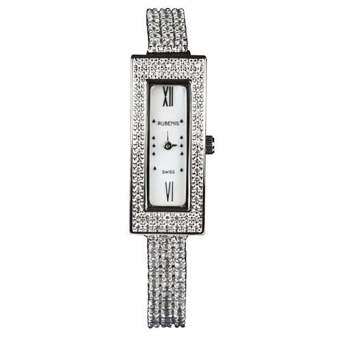 Rubenis Royal Crown L001-W Kadın Kol Saati