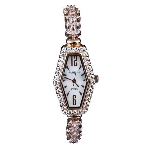Rubenis Royal Crown L005-R Kadın Kol Saati