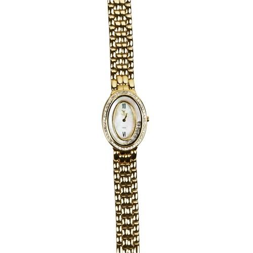 Rubenis Clasıque Lgı002 Kadın Kol Saati