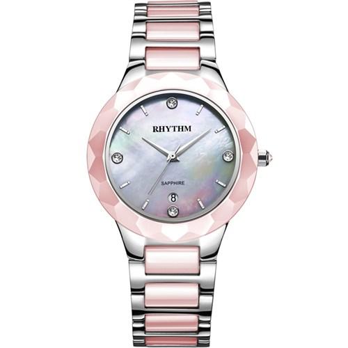 Rhythm F1205t03 Kadın Kol Saati
