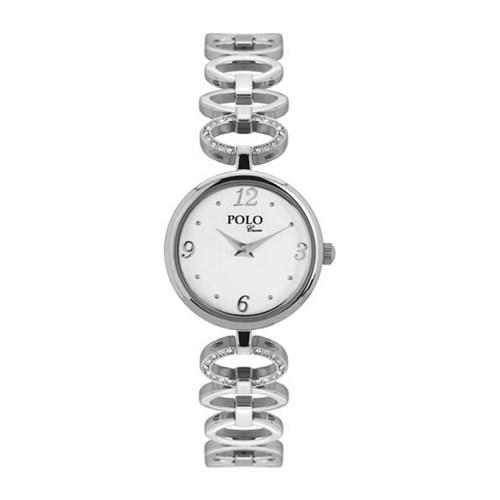 Polo Croco Pl828-03 Kadın Kol Saati