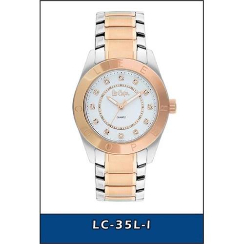 Lee Cooper Lc-35L-I Kadın Kol Saati
