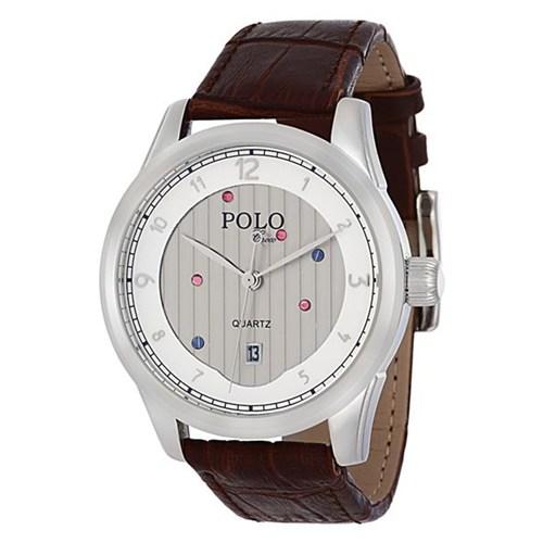 Polo Croco 3252-01 Erkek Kol Saati