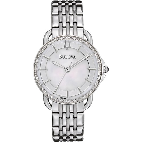 Bulova 96R146 Kadın Kol Saati