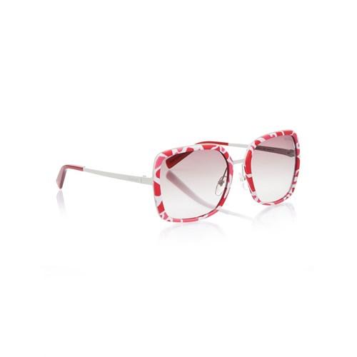 Maxmara Mxm Classy Iii Jk5 56 3K Kadın Güneş Gözlüğü
