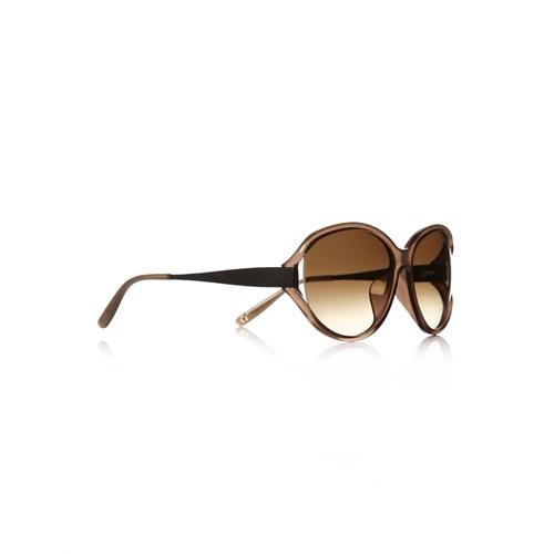 Bottega Veneta B.V 288/F/S Cr6 63 Cc Kadın Güneş Gözlüğü