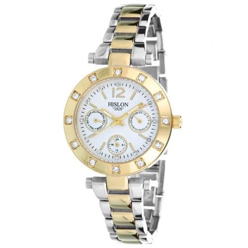 Hislon 3346-22511 Kadın Kol Saati