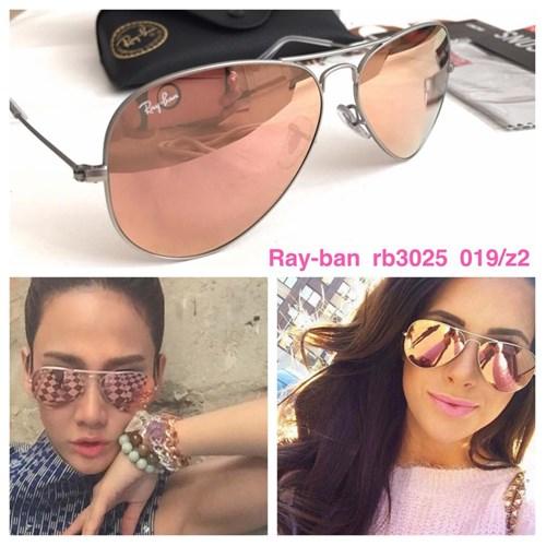 Rayban Rb3025/019/Z2 Unisex Güneş Gözlüğü