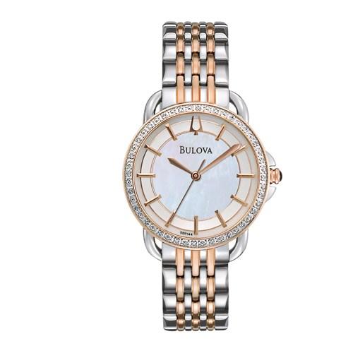 Bulova 98R144 Kadın Kol Saati