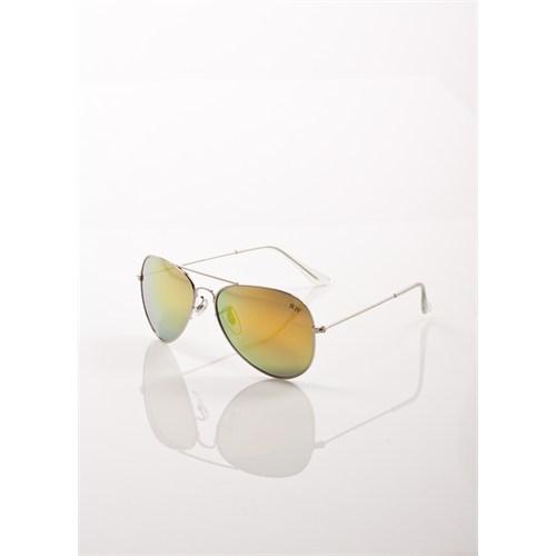 Rainwalker Rw14861gumussarı Unisex Güneş Gözlüğü