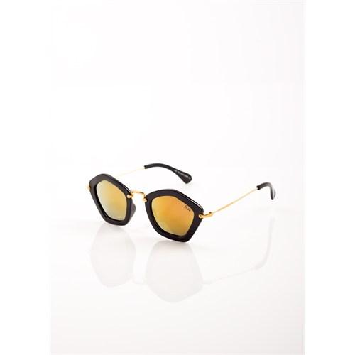 Rainwalker Rw16841sıyahsarı Kadın Güneş Gözlüğü
