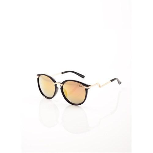 Rainwalker Rw16921sıyahsarı Kadın Güneş Gözlüğü