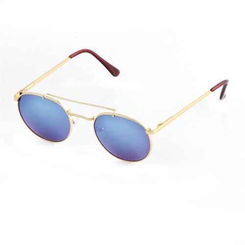 Rainwalker Rw17101sarımavı Unisex Güneş Gözlüğü