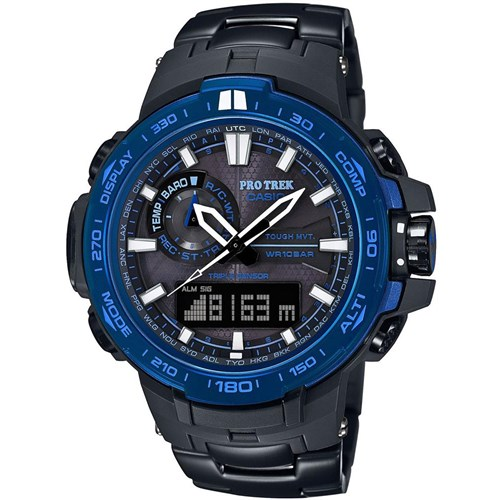 Casio Prw-6000Syt-1D Erkek Kol Saati