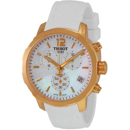 Tissot T095.417.37.117.00 Kadın Kol Saati
