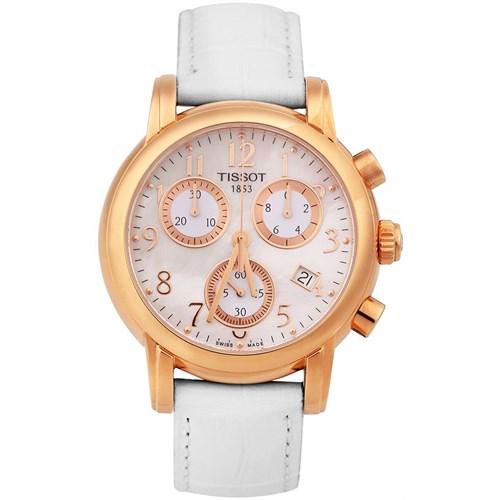 Tissot T050.217.36.112.00 Kadın Kol Saati