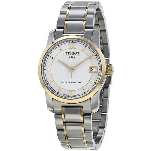 Tissot T087.207.55.117.00 Kadın Kol Saati