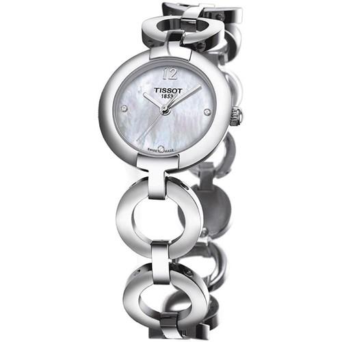 Tissot T084.210.11.116.01 Kadın Kol Saati