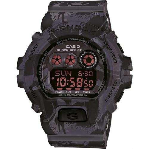 Casio Gd-X6900mc-1D Erkek Kol Saati