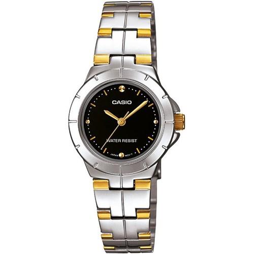 Casio Ltp-1242Sg-1C Kadın Kol Saati