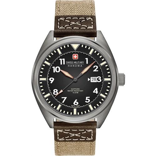 Swiss Military 06-4258.30.007.02 Erkek Kol Saati