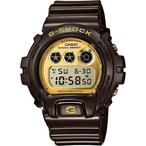 Casio Dw-6900Br-5D Erkek Kol Saati