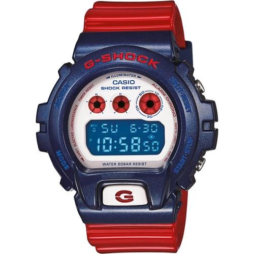 Casio Dw-6900Ac-2D Erkek Kol Saati