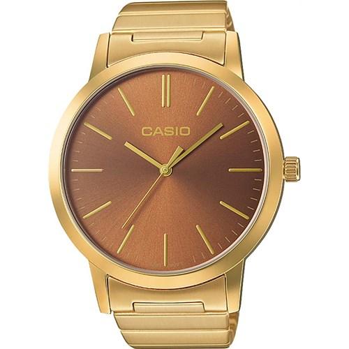 Casio Ltp-E118g-5A Kadın Kol Saati