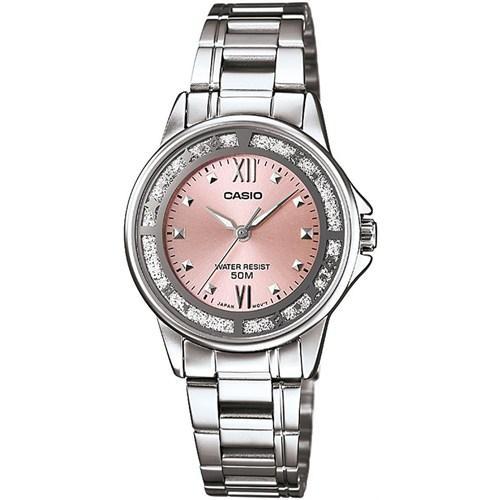 Casio Ltp-1391D-4A Kadın Kol Saati