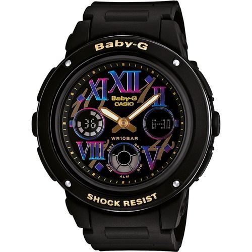 Casio Bga-151Gr-1B Kadın Kol Saati